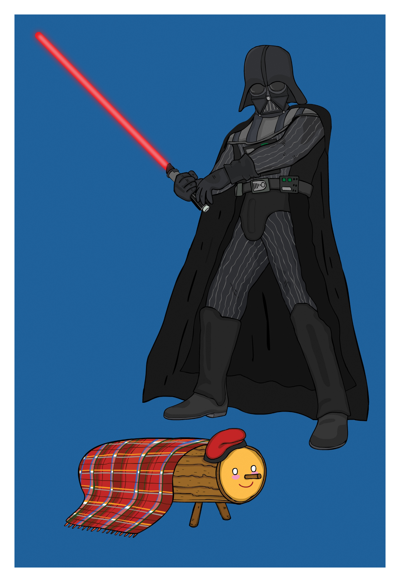 Darth Tió